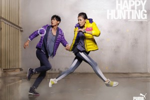 Puma_Happy Hunting_One