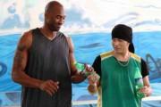 Sprite China - Kobe Bryant and Jay Chou 2011