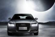 Audi A8L - Genesis Campaign China