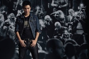 Lee Jeans China - 'Live Forever Lee' Campaign