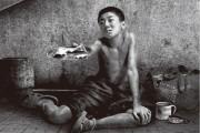 Save The Children: The Beggar Leaflet