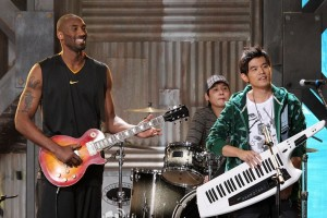 Sprite China - Kobe Bryant and Jay Chou 2012