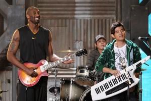 Sprite China - Kobe Bryant and Jay Chou 2012