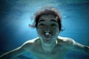 Mentos Underwater