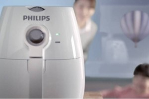 Philips Chinese TV Ads Bring Together Nature And Technology