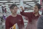 Media Markt China Makes Employees Sweat
