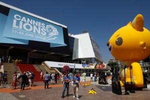 Cannes Lions 2012