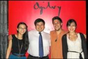 Interns Group Pic Summer 2012